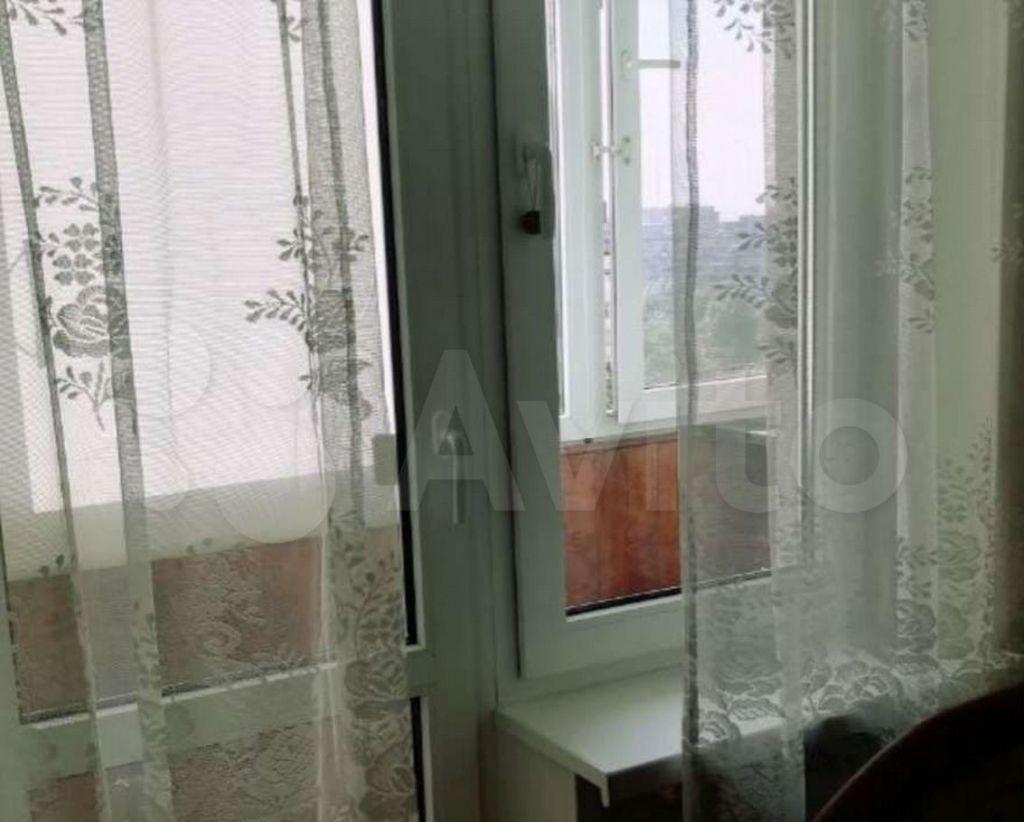 Продажа однокомнатной квартиры Москва, метро Преображенская площадь, 2-я Пугачёвская улица 3к1, цена 9800000 рублей, 2021 год объявление №605830 на megabaz.ru