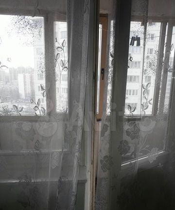 Аренда однокомнатной квартиры Москва, метро Орехово, Загорьевская улица 17, цена 25000 рублей, 2021 год объявление №1357746 на megabaz.ru