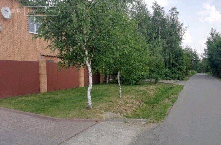 Продажа дома деревня Ермолино, цена 11000000 рублей, 2020 год объявление №379505 на megabaz.ru