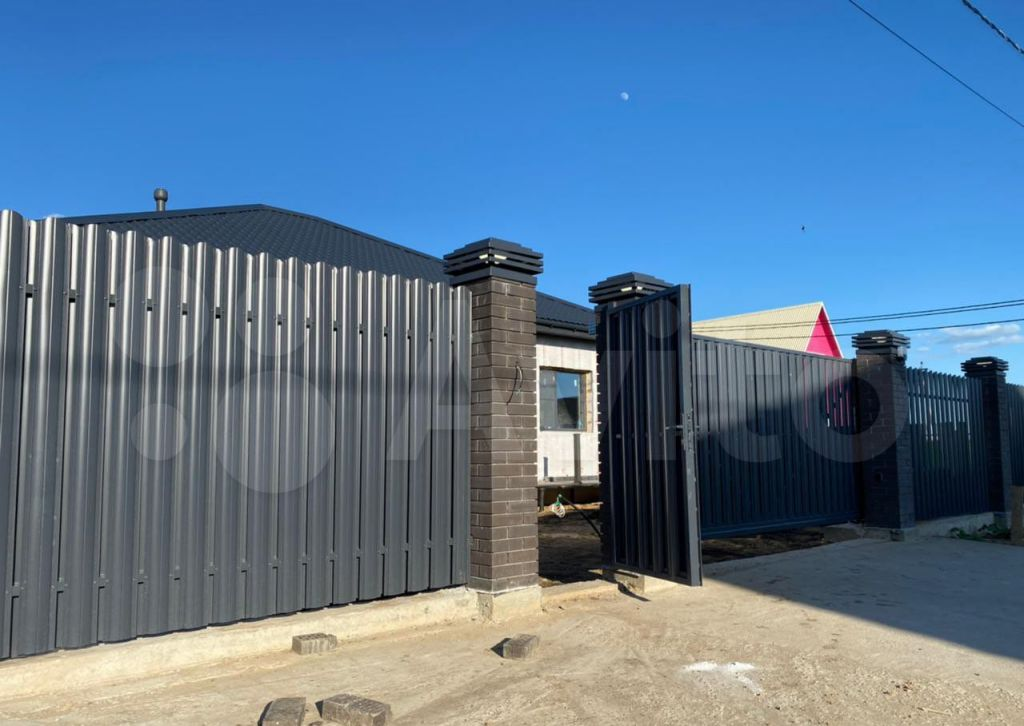 Продажа дома деревня Никулино, цена 11800000 рублей, 2021 год объявление №628536 на megabaz.ru