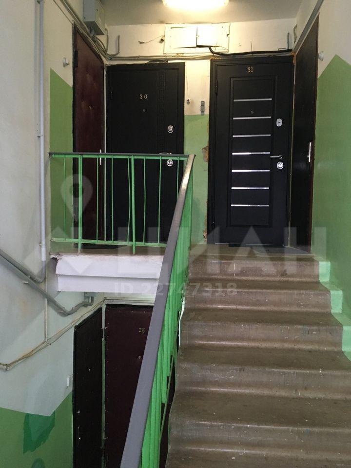 Продажа двухкомнатной квартиры деревня Федюково, улица Строителей 14, цена 3300000 рублей, 2021 год объявление №466183 на megabaz.ru