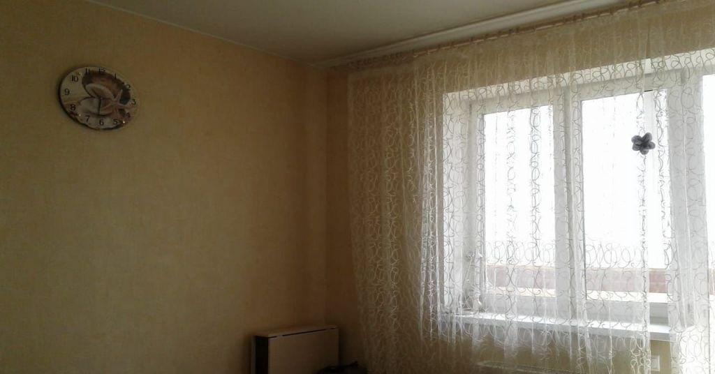 Продажа однокомнатной квартиры деревня Павлино, цена 3230000 рублей, 2020 год объявление №401031 на megabaz.ru