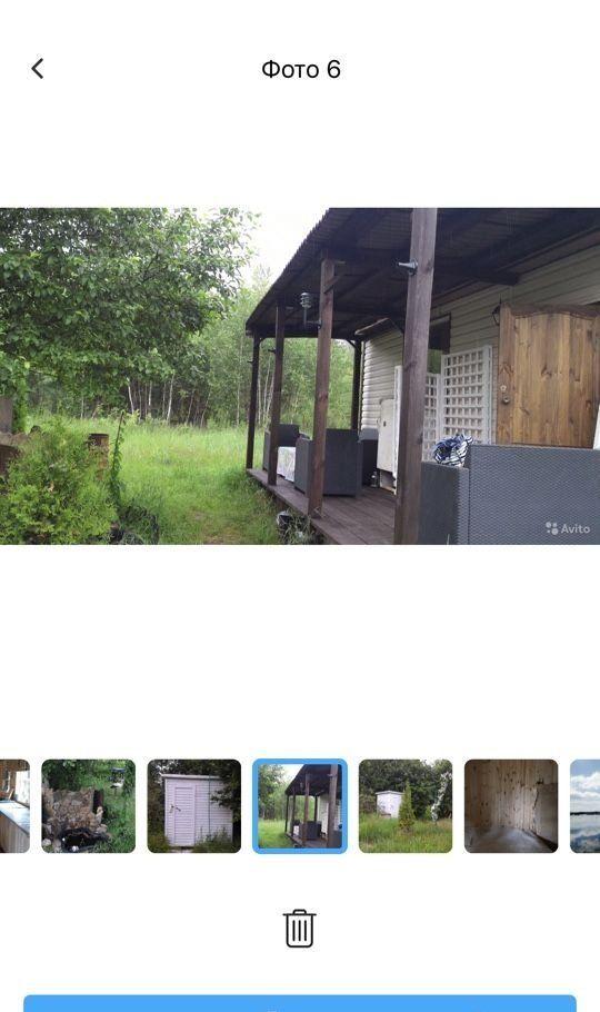 Продажа дома поселок Шатурторф, цена 450000 рублей, 2021 год объявление №396846 на megabaz.ru