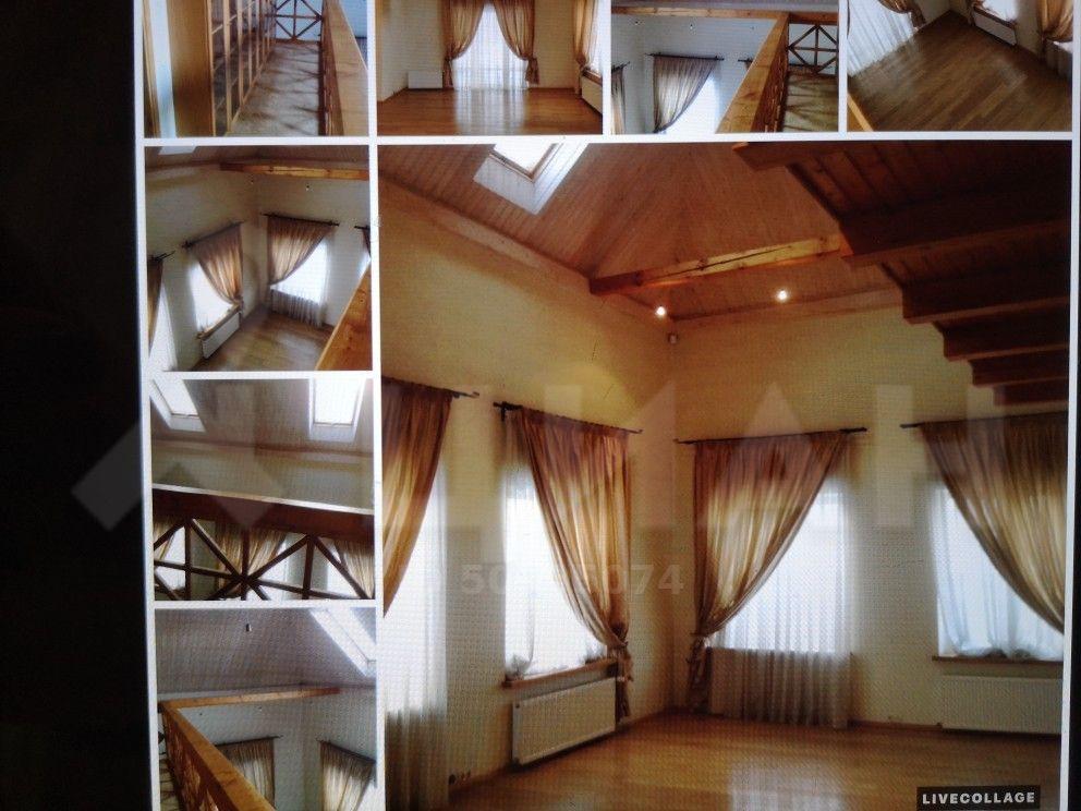 Продажа дома село Жаворонки, Дачная улица, цена 24800000 рублей, 2021 год объявление №372951 на megabaz.ru