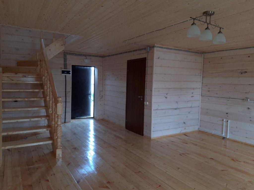 Продажа дома деревня Пешки, цена 3150000 рублей, 2020 год объявление №416668 на megabaz.ru