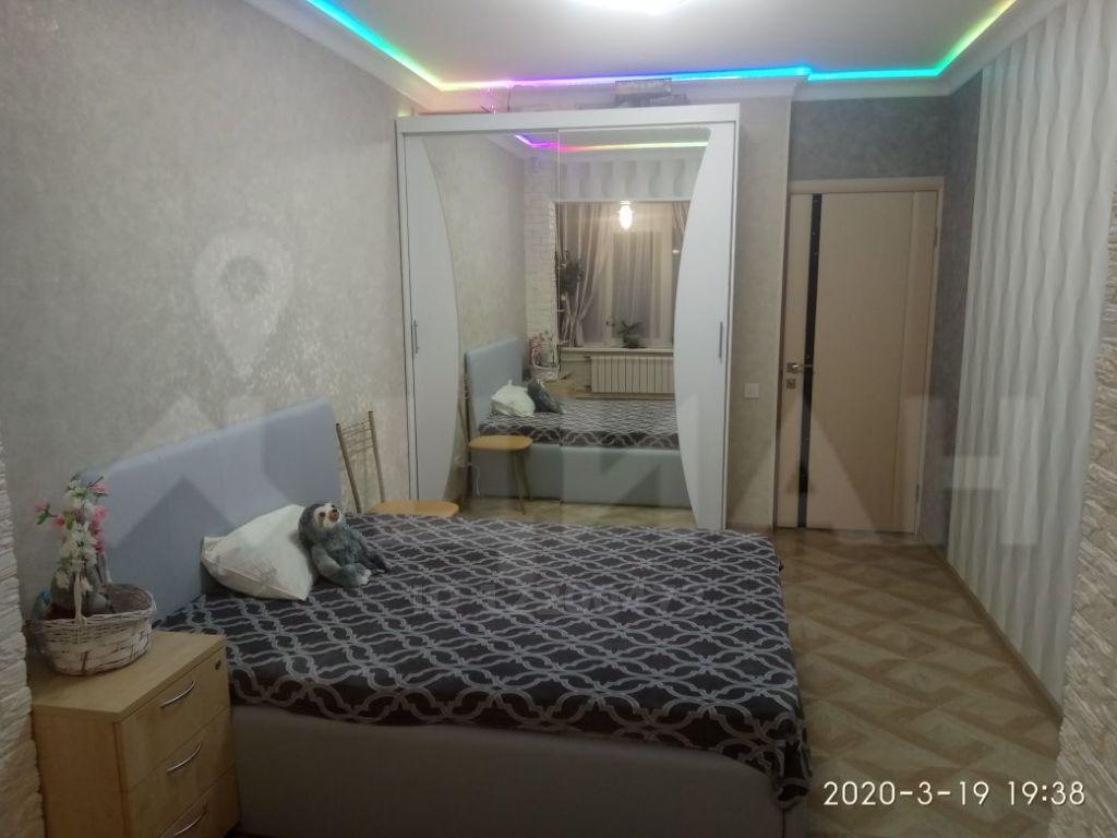 Продажа трёхкомнатной квартиры рабочий поселок Новоивановское, Можайское шоссе 52, цена 13800000 рублей, 2021 год объявление №386293 на megabaz.ru