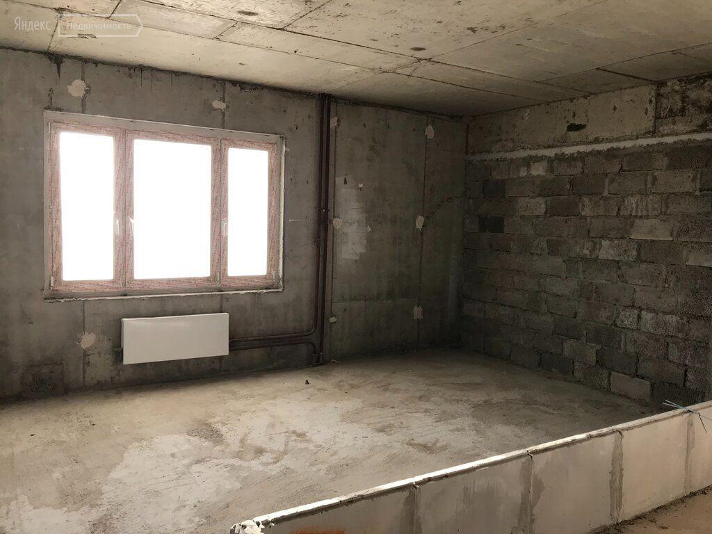 Продажа двухкомнатной квартиры рабочий поселок Новоивановское, Можайское шоссе 52, цена 9250000 рублей, 2021 год объявление №414723 на megabaz.ru