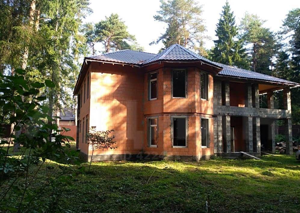 Продажа дома деревня Полушкино, цена 11500000 рублей, 2020 год объявление №425084 на megabaz.ru