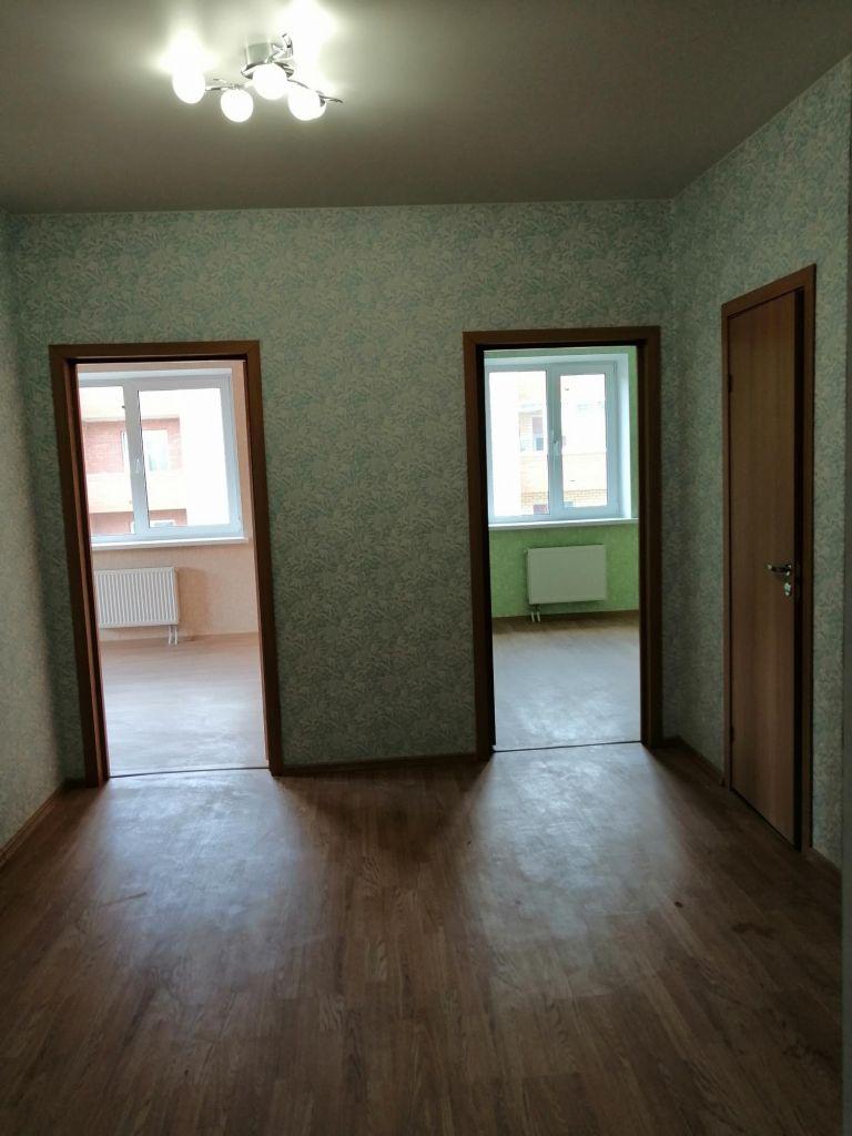 Аренда однокомнатной квартиры село Константиново, цена 15000 рублей, 2021 год объявление №1025915 на megabaz.ru