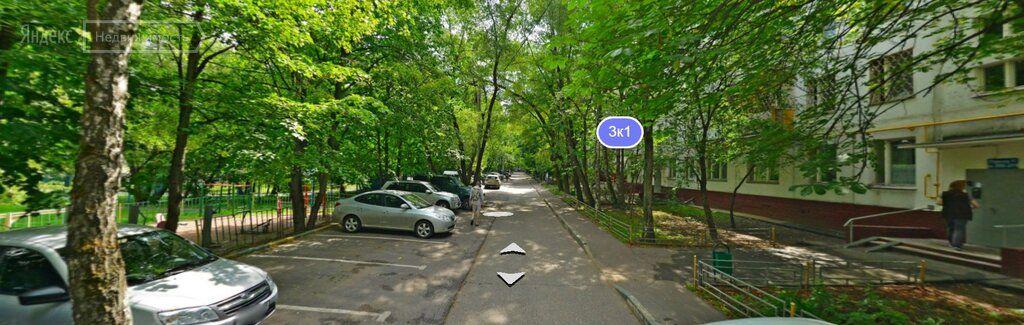 Продажа двухкомнатной квартиры Москва, метро Беляево, улица Академика Арцимовича 3к1, цена 11900000 рублей, 2021 год объявление №576129 на megabaz.ru