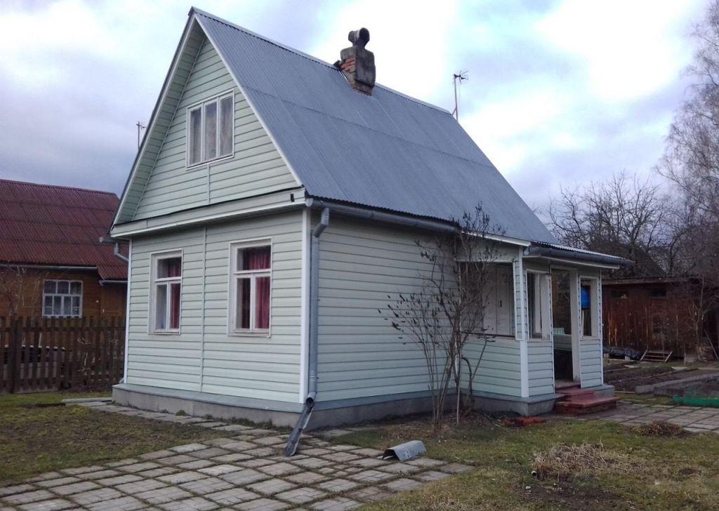 Продажа дома СНТ Отдых, цена 2200000 рублей, 2021 год объявление №416121 на megabaz.ru