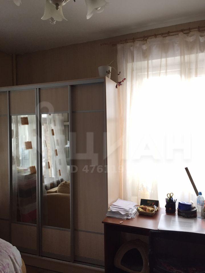 Продажа трёхкомнатной квартиры Москва, метро Краснопресненская, Волков переулок 7-9с2, цена 18500000 рублей, 2020 год объявление №372918 на megabaz.ru