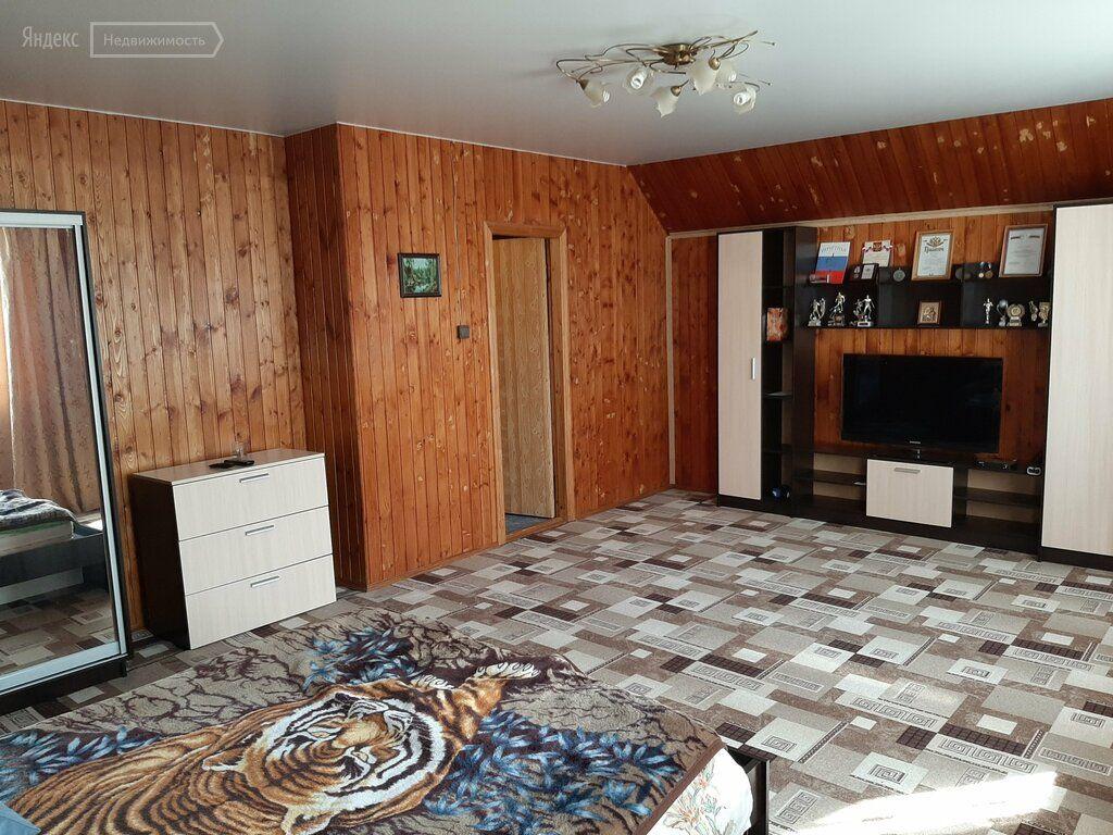 Продажа дома деревня Манушкино, Кукурузная улица 49, цена 7500000 рублей, 2020 год объявление №419962 на megabaz.ru