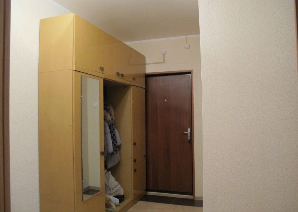 Аренда двухкомнатной квартиры деревня Брёхово, цена 23000 рублей, 2021 год объявление №1095353 на megabaz.ru