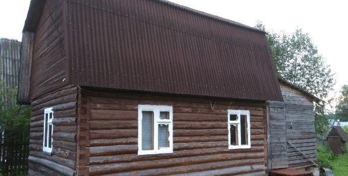 Продажа дома СНТ Дубрава, цена 950000 рублей, 2021 год объявление №458947 на megabaz.ru
