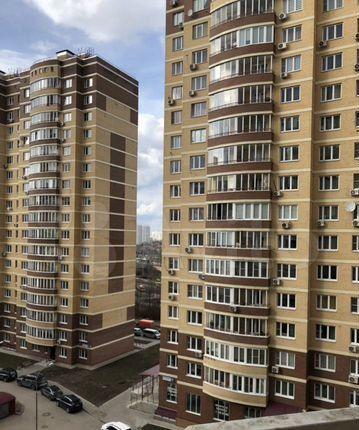 Аренда студии Москва, метро Бунинская аллея, Чечёрский проезд 122к1, цена 40000 рублей, 2021 год объявление №1328363 на megabaz.ru