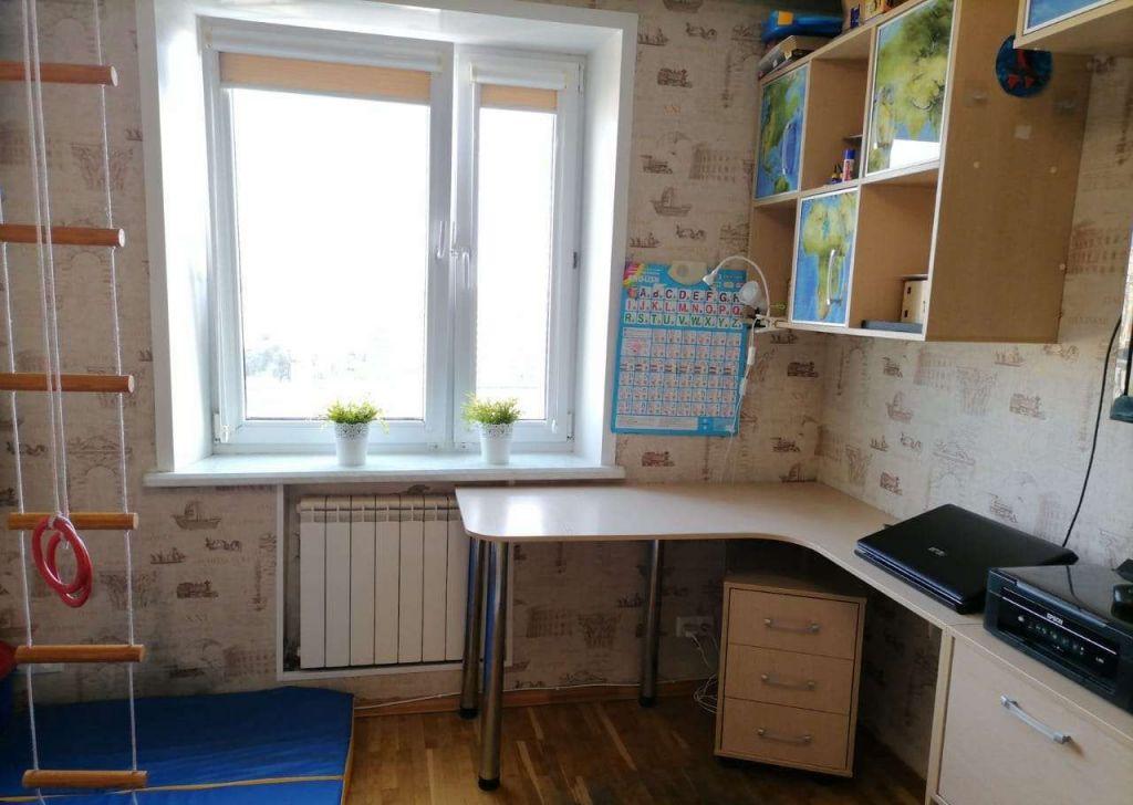 Продажа двухкомнатной квартиры Жуковский, улица Гудкова 15, цена 6500000 рублей, 2021 год объявление №570590 на megabaz.ru