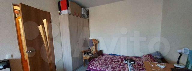 Продажа однокомнатной квартиры село Кудиново, Центральная улица 6, цена 2500000 рублей, 2021 год объявление №570741 на megabaz.ru