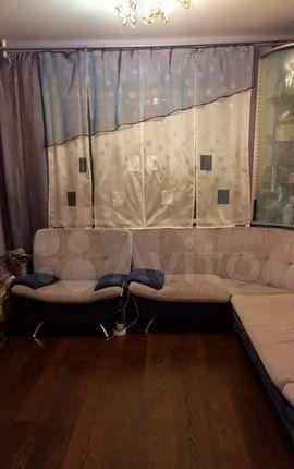 Продажа однокомнатной квартиры поселок ВНИИССОК, улица Дениса Давыдова 11, цена 7980000 рублей, 2021 год объявление №574290 на megabaz.ru