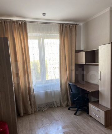 Аренда трёхкомнатной квартиры поселок Мебельной фабрики, цена 33000 рублей, 2021 год объявление №1233646 на megabaz.ru