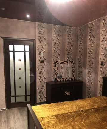 Аренда трёхкомнатной квартиры деревня Бузланово, цена 50000 рублей, 2021 год объявление №1328450 на megabaz.ru