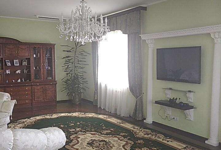 Продажа дома село Строкино, 1-я Солнечная улица, цена 15000000 рублей, 2021 год объявление №573097 на megabaz.ru
