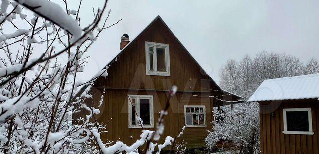 Продажа дома садовое товарищество Луч, цена 1150000 рублей, 2021 год объявление №570656 на megabaz.ru