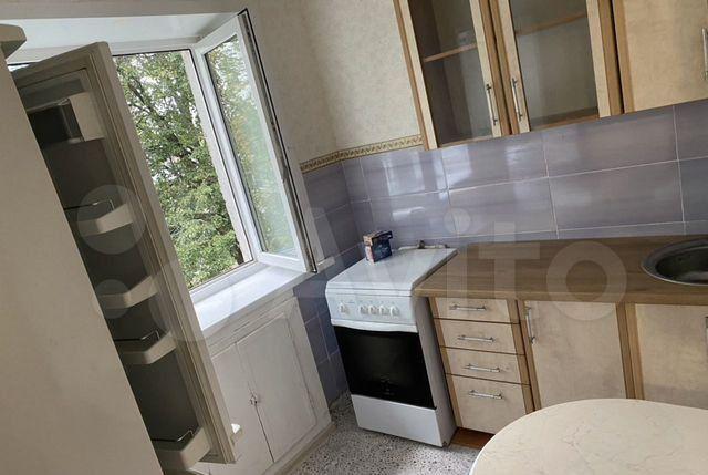 Аренда двухкомнатной квартиры поселок Лоза, цена 15000 рублей, 2021 год объявление №1211829 на megabaz.ru