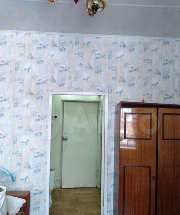 Продажа однокомнатной квартиры Можайск, улица Желябова 10, цена 1100000 рублей, 2021 год объявление №570713 на megabaz.ru