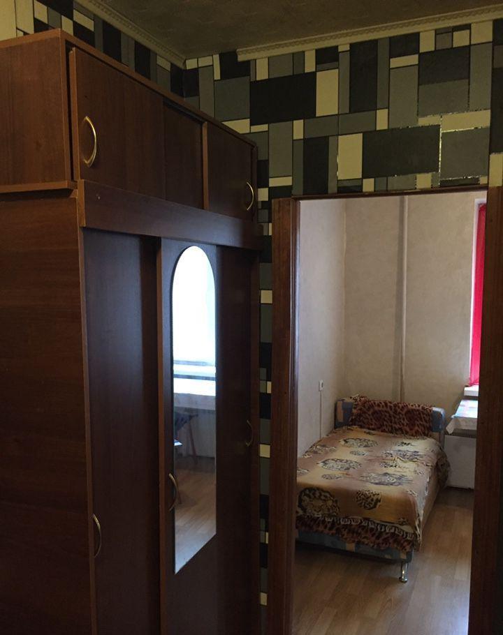 Аренда однокомнатной квартиры Орехово-Зуево, Парковская улица 9А, цена 13000 рублей, 2021 год объявление №1328426 на megabaz.ru