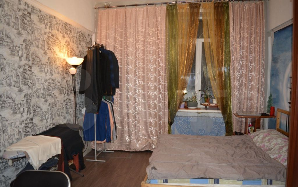 Продажа двухкомнатной квартиры Москва, метро Филевский парк, 2-я Филёвская улица 3, цена 12900000 рублей, 2021 год объявление №606221 на megabaz.ru