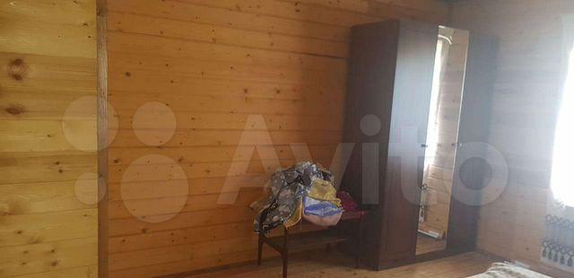 Продажа дома село Петровское, цена 4450000 рублей, 2021 год объявление №536827 на megabaz.ru