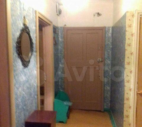 Аренда трёхкомнатной квартиры деревня Чашниково, цена 15000 рублей, 2021 год объявление №1328462 на megabaz.ru