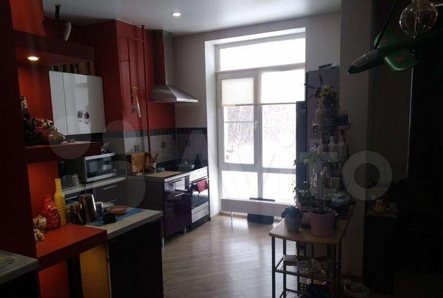 Продажа двухкомнатной квартиры деревня Аристово, Светлая улица 17, цена 7550000 рублей, 2021 год объявление №570729 на megabaz.ru