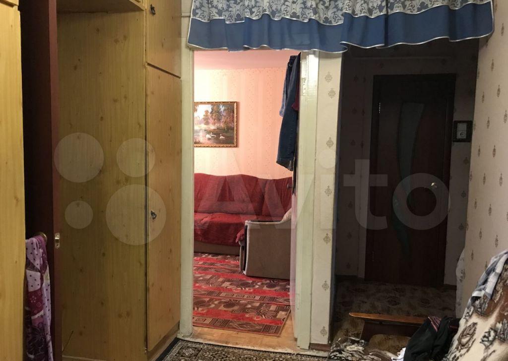 Продажа двухкомнатной квартиры поселок Новая Ольховка, Центральная улица 61, цена 3600000 рублей, 2021 год объявление №653258 на megabaz.ru