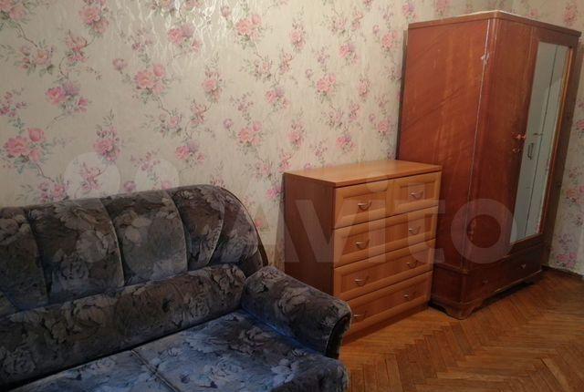 Аренда двухкомнатной квартиры Клин, улица Гагарина 51/2, цена 17000 рублей, 2021 год объявление №1350137 на megabaz.ru