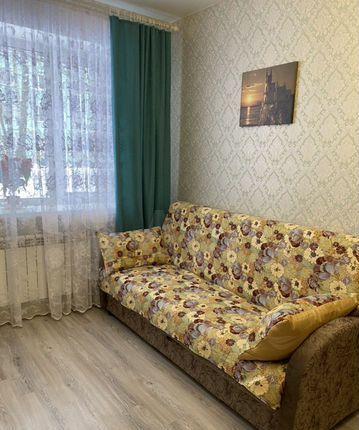 Аренда однокомнатной квартиры поселок Лунёво, цена 22000 рублей, 2021 год объявление №1348831 на megabaz.ru