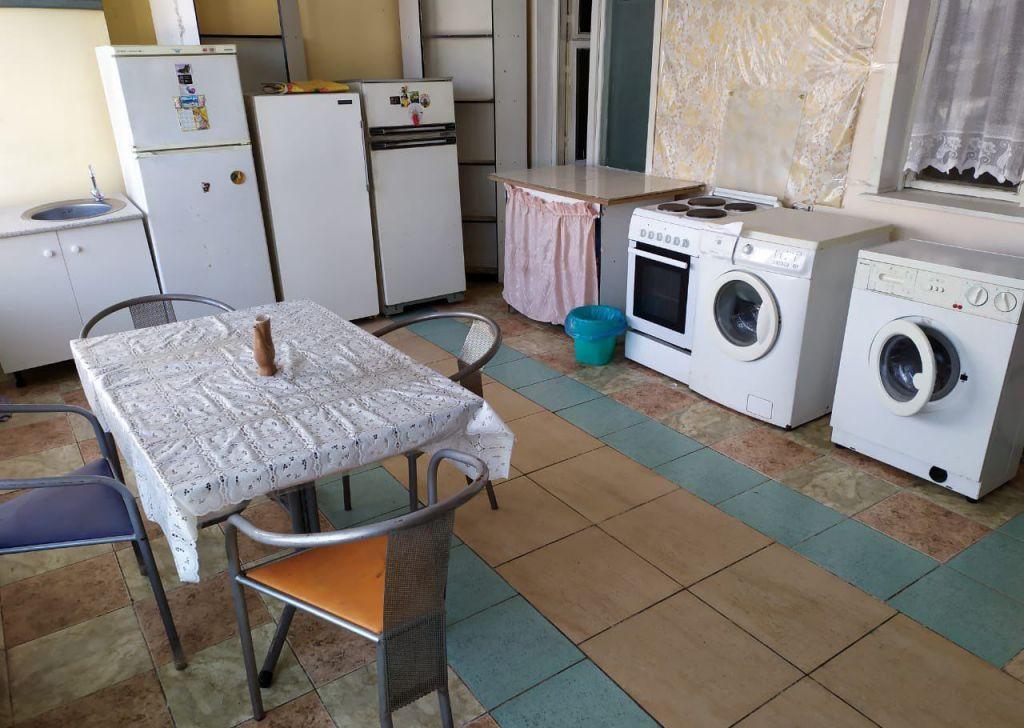 Аренда комнаты село Ям, Новая улица 10, цена 14000 рублей, 2021 год объявление №1328530 на megabaz.ru
