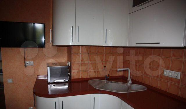 Аренда двухкомнатной квартиры Лыткарино, Первомайская улица 19к1, цена 40000 рублей, 2021 год объявление №1305084 на megabaz.ru