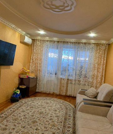 Продажа двухкомнатной квартиры Орехово-Зуево, Красноармейская улица 2А, цена 4750000 рублей, 2021 год объявление №588178 на megabaz.ru