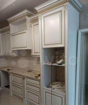 Продажа двухкомнатной квартиры Москва, бульвар Братьев Весниных 2, цена 30000000 рублей, 2021 год объявление №570595 на megabaz.ru