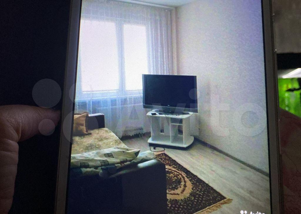 Аренда однокомнатной квартиры Раменское, Спортивный проезд 6, цена 21000 рублей, 2021 год объявление №1371286 на megabaz.ru