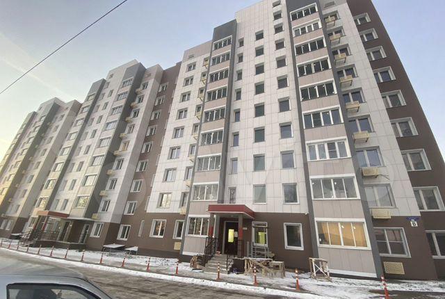 Аренда однокомнатной квартиры Хотьково, Загорская улица 1Ак1, цена 16000 рублей, 2021 год объявление №1328520 на megabaz.ru