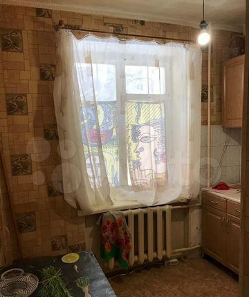 Продажа однокомнатной квартиры Протвино, Молодёжный проезд 3, цена 2000000 рублей, 2021 год объявление №573178 на megabaz.ru