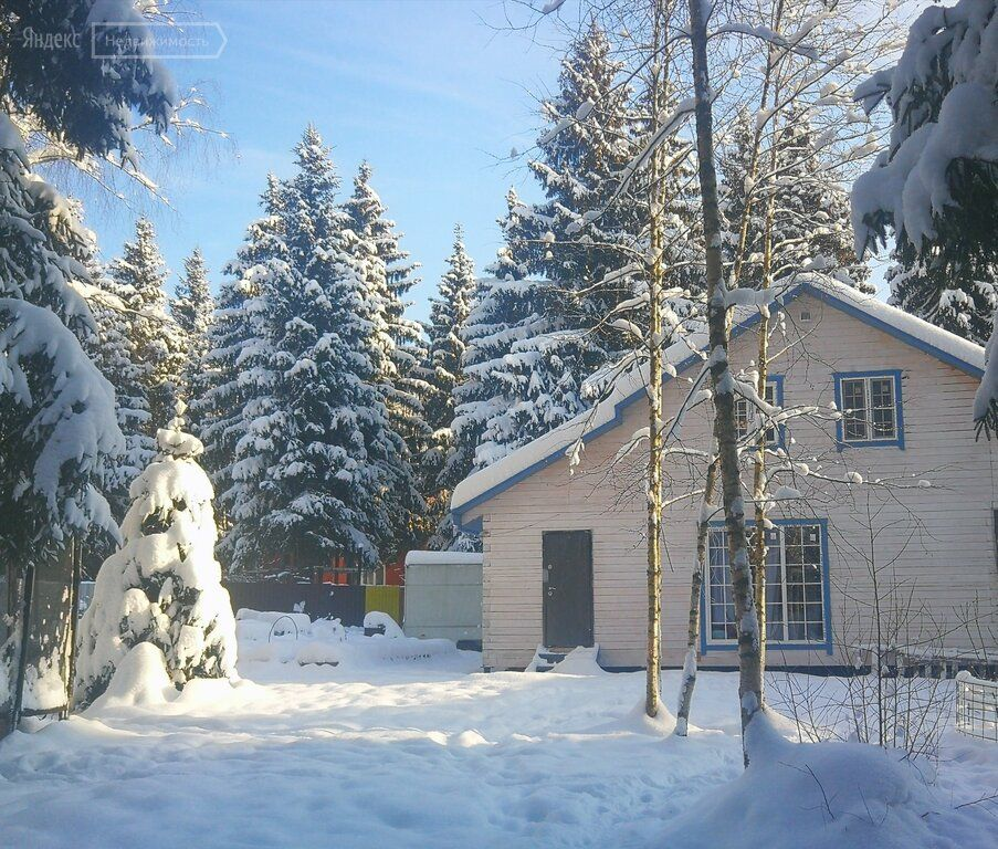 Продажа дома поселок совхоза Останкино, Спортивная улица 70А, цена 7500000 рублей, 2021 год объявление №570594 на megabaz.ru