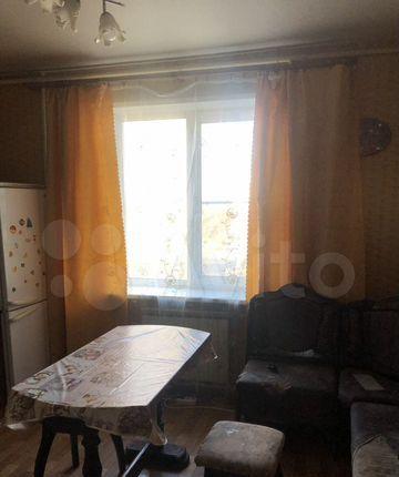 Продажа двухкомнатной квартиры деревня Кашино, улица Ленина 105, цена 2500000 рублей, 2021 год объявление №543049 на megabaz.ru