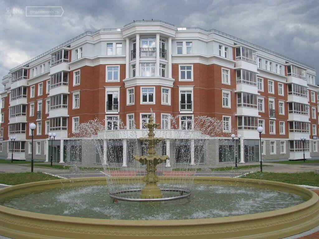 Продажа однокомнатной квартиры деревня Суханово, цена 5270000 рублей, 2021 год объявление №574487 на megabaz.ru
