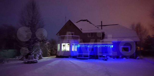 Аренда дома деревня Крюково, цена 10000 рублей, 2021 год объявление №1328368 на megabaz.ru
