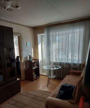 Аренда трёхкомнатной квартиры Орехово-Зуево, улица Гагарина 35А, цена 18000 рублей, 2021 год объявление №1329581 на megabaz.ru