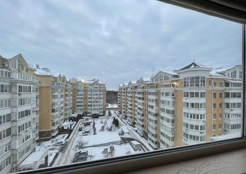 Продажа двухкомнатной квартиры рабочий посёлок Заречье, Университетская улица 4, цена 12500000 рублей, 2021 год объявление №570699 на megabaz.ru